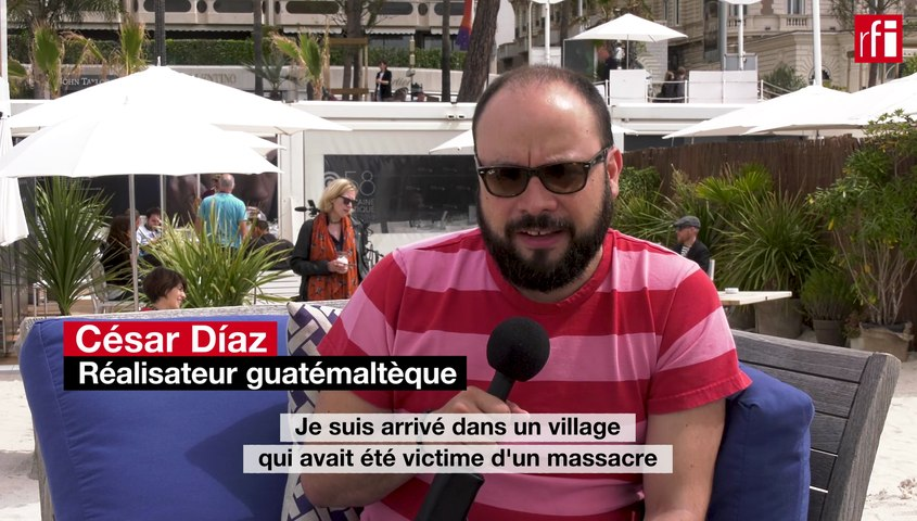 """""""Nuestras madres"""" de César Díaz : dans un Guatémala post-conflit - Cannes 2019"""