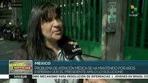 teleSUR Noticias: Reducción de esquemas de seguridad en Colombia