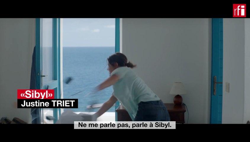 """""""Sibyl"""", de la Française Justine Triet : deux femmes en crise - Cannes 2019"""
