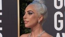 Lady Gaga opening Haus of Gaga store in Las Vegas