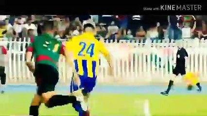 Touts les buts de ZAKARIA NAIDJI Le buteur de ligue 1 algerian