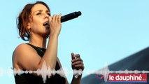 """PODCAST Zaz promet """"des surprises"""" au Crussol Festival"""