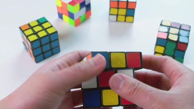 Why Solving a Rubik's Cube in Under 3 Seconds is Almost Impossible