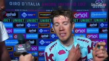Giro d'Italia 2019 | Stage 13 | Interviews