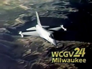 WCGV-TV Sign On History