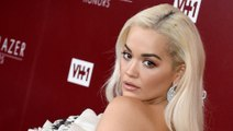 Rita Ora   This Is How I Made It
