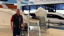 2019 Sea Ray SDX 290 Outboard Boat For Sale at MarineMax Brick, NJ
