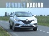 Essai Renault Kadjar 1.3 TCe 140 EDC Intens (2019)