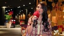 قفة رمضان- مريم باكوش فرمضان كنبيّن حنّة يدّي..وعزيز عليا نلبس البلدي