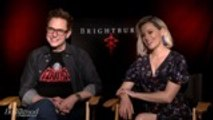 James Gunn and Elizabeth Banks on 'Brightburn' and Their Years-Long Friendship | Heat Vision Breakdown