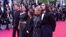 La dernière montée des marches du jury Un certain regard - Cannes 2019