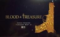 Blood & Treasure - Promo 1x03