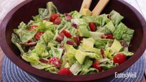 How to Make BLT Chopped Salad with Avocado