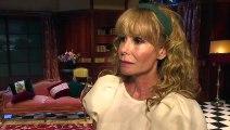 El contundente mensaje de Lara Dibildos sobre el regreso de María Teresa Campos a televisión