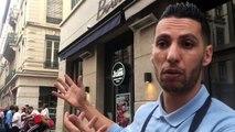 Explosion rue Victor-Hugo à Lyon : il a aidé les victimes, un employé de boulangerie témoigne