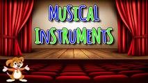 IMPARIAMO L'INGLESE: Gli strumenti musicali in inglese