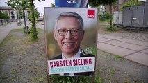 Bremen-Wahl: Schwere Schlappe für die SPD