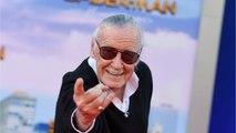 Stan Lee De-Aged For 'Endgame' Cameo