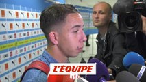 Lopez «Cette saison est un échec» - Foot - L1 - OM
