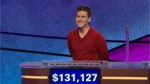 James Holzhauer Over $2 Million Mark With Latest 'Jeopardy!' Win