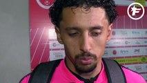 Les joueurs du PSG analysent la fin de saison ratée