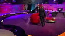 The Graham Norton Show - S25E08 - Jessica Chastain, Michael Fassbender, Sophie Turner, James McAvoy