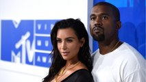 Kim Kardashian Applies for Beauty Trademarks for Two-Week-Old Psalm West
