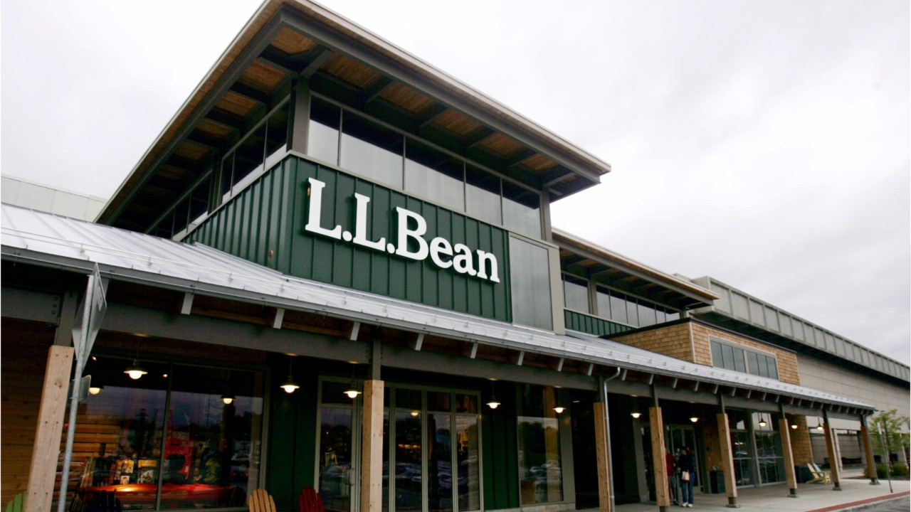 L.L.Bean Is Offering 20% Off Everything During Huge Memorial Day Sale