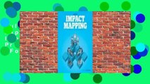 Full E-book Impact Mapping: Making a Big Impact with Software Products and Projects  For Trial