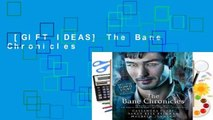[GIFT IDEAS] The Bane Chronicles