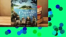 [MOST WISHED]  The Durrells of Corfu