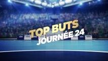 Le Top Buts de la 24e journée | Lidl Starligue 18-19