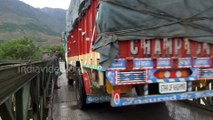 How about enjoying Himalayas and Tasty Street Dosa
