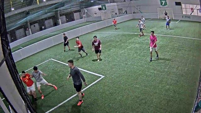 05/25/2019 00:00:02 - Sofive Soccer Centers Rockville - Camp Nou