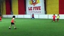 ASPTG ÉLITE FOOTBALL - FIVE PERPIGNAN - 24.05.2019 - V2