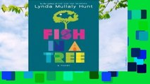 [NEW RELEASES]  Fish in a Tree