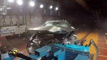 Le Lexus UX obtient cinq étoiles aux crash-tests Euro NCAP