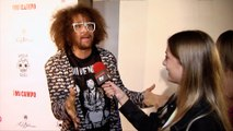 LMFAO Redfoo Talks About His Plant-Based Diet And Lifestyle