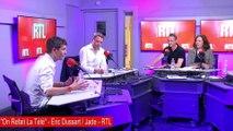 Thomas Sotto : Les coulisses de son arrivée à RTL !
