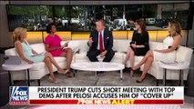 Chris Stirewalt- Trump is trying to troll Democrats into impeaching him - Fox News Video