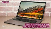 Apple's new Macbook chips, Qualcomm gets monopoly judgment