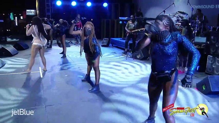 Reggae SumFest 7