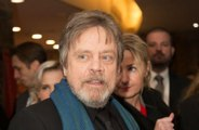 Mark Hamill was delighted to join Child's Play cast as Chucky