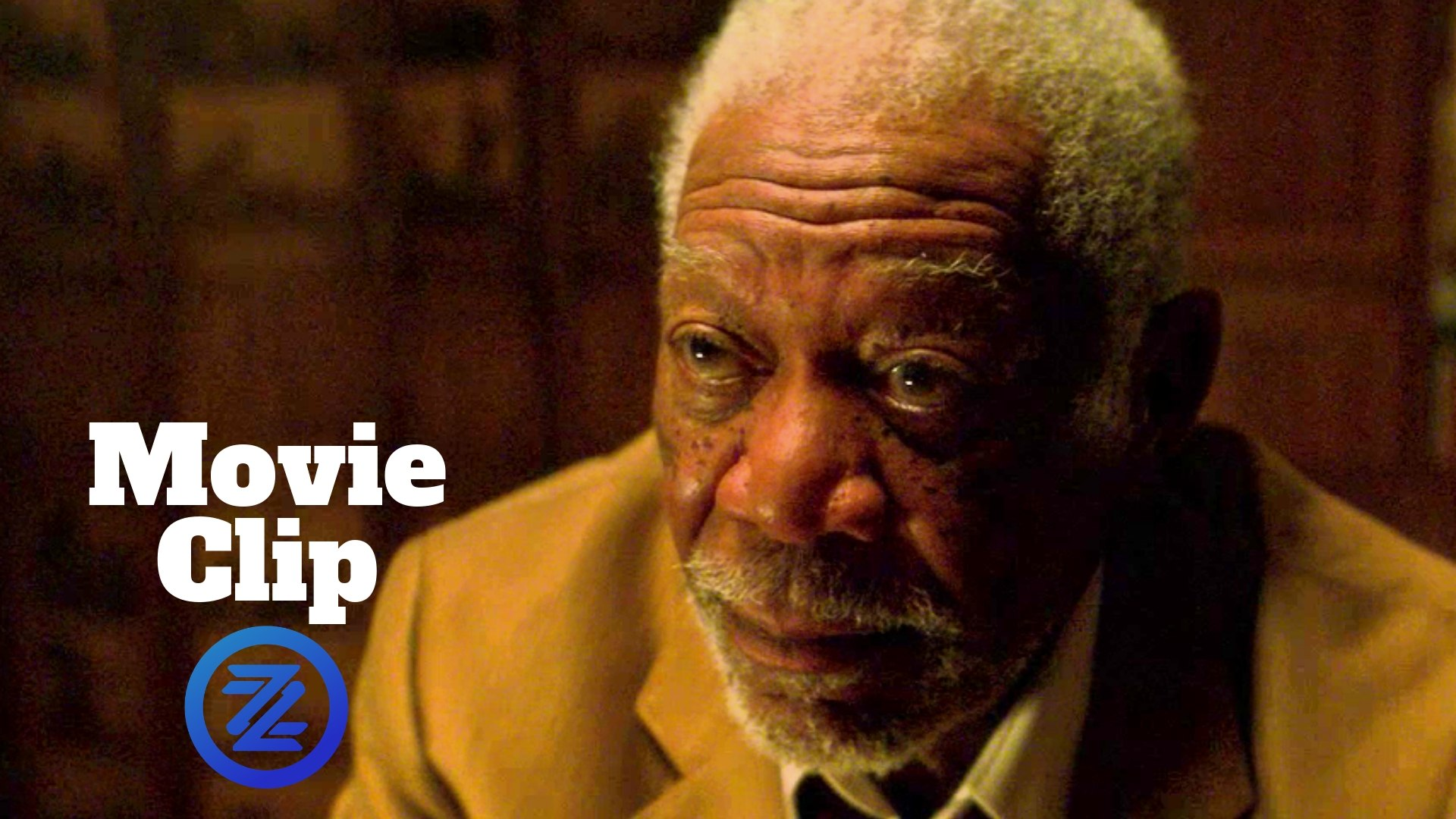 The Poison Rose Movie Clip Walk Away Carson 2019 Morgan Freeman Thriller Movie Hd Video Dailymotion
