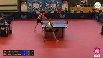 PRO dames - 1/2 finales : Lys Lille - Entente Saint-Pierraise