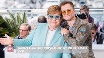 Taron Egerton And Elton John Have Built A Great Friendship
