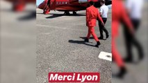Le message énigmatique de Memphis Depay sur Instagram