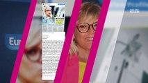 Laurence Boccolini furieuse contre la presse : elle dément les rumeurs de cancer