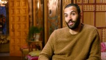 Aladdin: Marwan Kenzari On His Character 'Jafar'