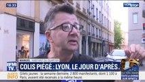 Lyon: les habitants et commerçants du quartier Bellecour racontent l'explosion